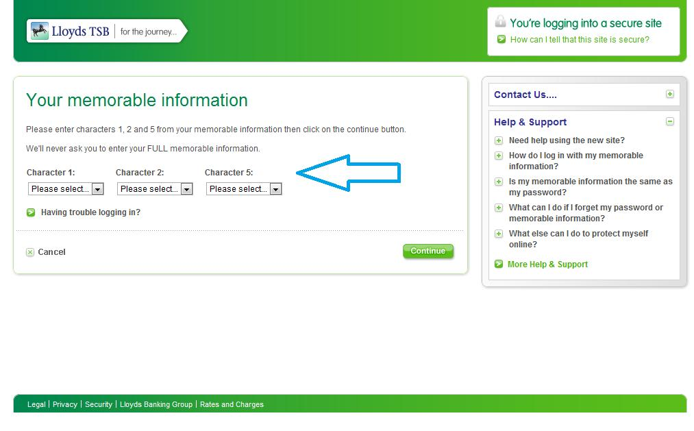 how to close lloyds bank account online